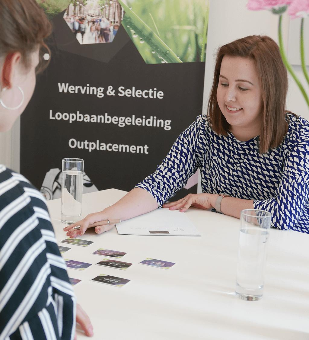 Sfeerbeeld Agyss | Recrutering, loopbaanadvies & stress- en burnout coach in Gent